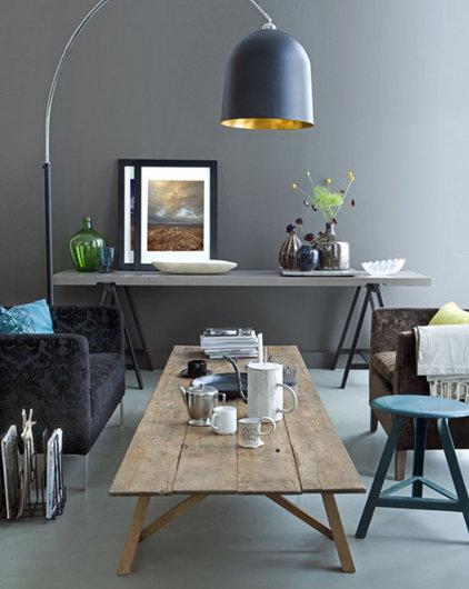 Modern  From http://www.vtwonen.nl/