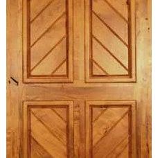 Traditional Interior Doors by mesquitedoor.com