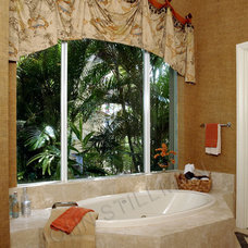 Tropical  by Interior Styles, Inc.