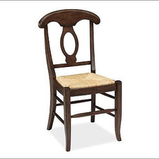Traditional Chairs by Pottery Barn