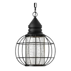New Castle Outdoor Pendant by Hinkley Lighting