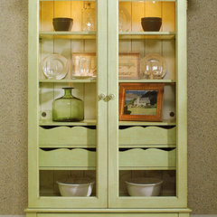 traditional buffets and sideboards by zapex