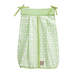 Trend Lab - Trend Lab Diaper Stacker - Lauren - 106663 - Shop for Diaper Stackers from Hayneedle.com! About Trend LabFormed in 2001 in Minnesota Trend Lab is a privately held company proudly owned by women. Rapid growth in the past five years has put Trend Lab products on the shelves of major retailers and the company continues to develop thoroughly tested high-quality baby and children's bedding decor and other items. Trend Lab continues to inspire and provide its customers with stylish products for little ones. From bedding to cribs and everything in between Trend Lab is the right choice for your children.