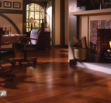 Traditional Wood Flooring by BR111 Hardwood Flooring