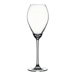 Hospitality Glass - Vintage 11 oz Champagne Flute 24 Ct - Vintage 11 oz Champagne Flute