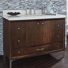Bathroom Vanities And Sink Consoles by Home & Stone