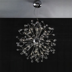 modern chandeliers by Brizzo Lighting Toronto