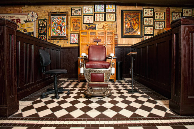 Tattoo Shop Design Ideas - More information