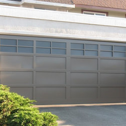 Martin Garage Doors (Pinnacle Series) - Old-World Charm Meets State of the Art Construction