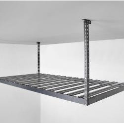 Onrax Overhead Storage - Overhead storage is perfect for the garage.