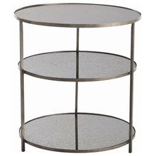 Contemporary Side Tables And End Tables by Masins Furniture