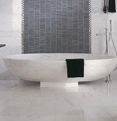 bathroom tile by CheaperFloors