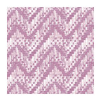 Purple Watercolor Zig Zag Fabric - Recover your chair. Upholster a wall. Create a framed piece of art. Sew your own home accent. Whatever your decorating project, Loom's gorgeous, designer fabrics by the yard are up to the challenge!