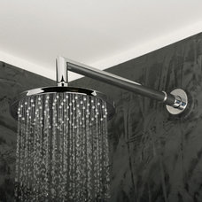 Contemporary Showerheads And Body Sprays by LACAVA