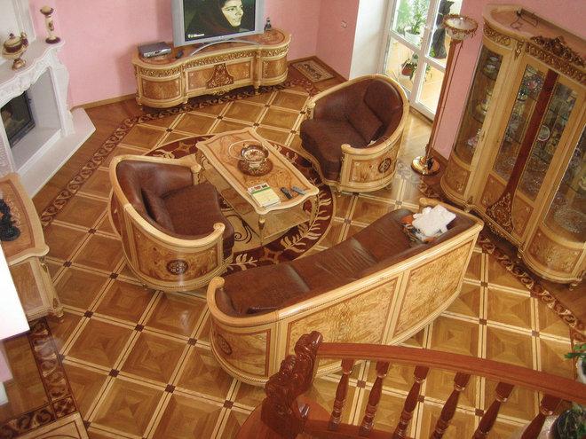 by Czar Floors