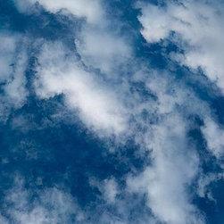 Magic Murals - Blue Sky  Wallpaper Wall Mural - Self-Adhesive - Multiple Sizes - Magic Murals - Blue Sky  Wall Mural