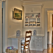 Traditional  by CCS Woodworks Inc.
