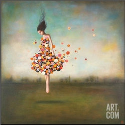 Boundlessness in Bloom -