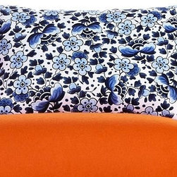 Moooi - Moooi | Boutique Delft Jumper Pillow A - Design by Marcel Wanders.