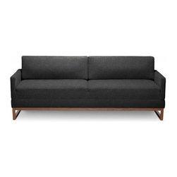 Blu Dot | Diplomat Sleeper Sofa -