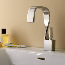 Contemporary Bathroom Faucets And Showerheads by LACAVA