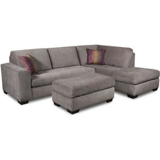 Contemporary Sofas by Madison Seating