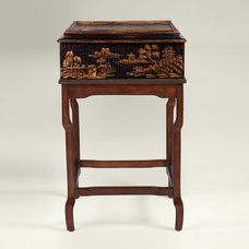 Asian Side Tables And Accent Tables by Ethan Allen
