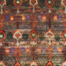 Eclectic Rugs by Alexanian Carpet & Flooring