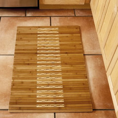 contemporary bath mats by Hayneedle