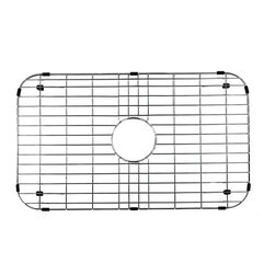 Vigo Industries - 26 in. x 14 in. Kitchen Sink Bottom Grid - Maintain the beauty of your kitchen sink basin with a Vigo kitchen sink bottom grid.
