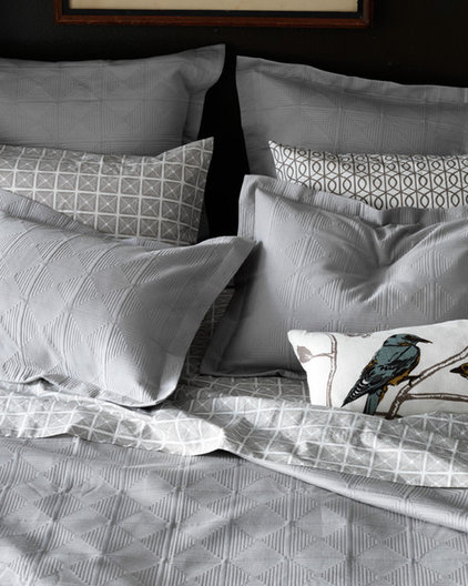 Modern Pillowcases And Shams by Design Public