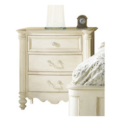 Summer Home Nightstand