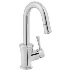 Contemporary Kitchen Faucets by Hayneedle