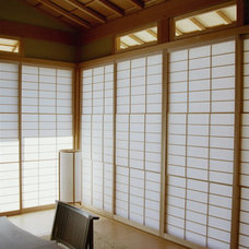Interior Doors by Pacific Shoji Works