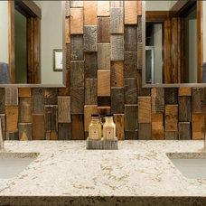 bathroom design ideas : Home Improvement : DIY Network