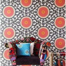 Modern Wallpaper by Urban Wallcovering