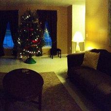 Christmas season Living-room