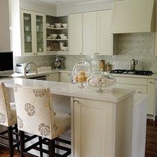Kitchen | Sarah Richardson Design