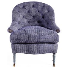 Contemporary Armchairs And Accent Chairs by John Robshaw Textiles