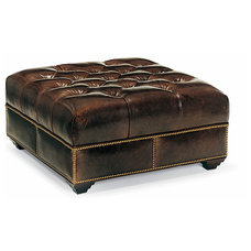 Traditional Ottomans And Cubes by Masins Furniture