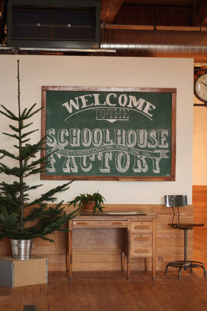eclectic  by Schoolhouse Electric