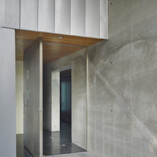Industrial Entry by Lawrence Architecture