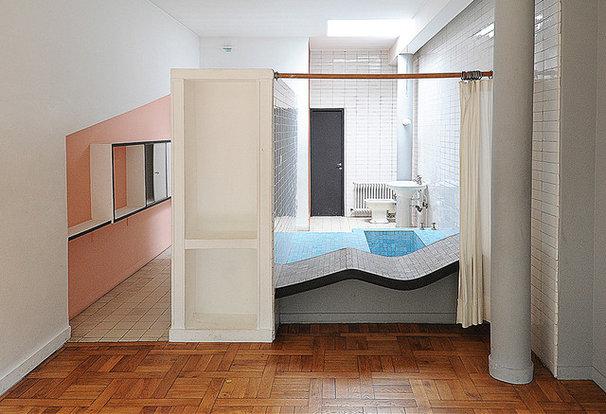 Modern Bathroom Must-Know Moderns