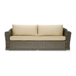 Outdoor Sofas : Find Outdoor Couches, Sectionals, Daybed Designs ...