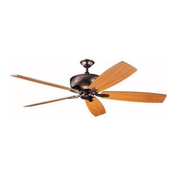 Shop 70 Inch Blade Ceiling Fans Ceiling Fans On Houzz