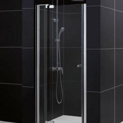 """DreamLine - DreamLine Shower Door (36"""" - 43) - SHDR-4236728-01 - Shower Door (36"""" - 43"""")"""