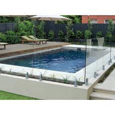 Glass Pool Fencing Melbourne | Frameless Pool Fencing Melbourne | Frameless Glas