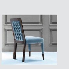 Modern Dining Chairs by Theodores