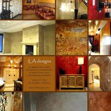 Traditional  by iLA designs - The Fine Art of Classic Fresco