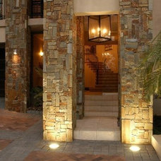 Traditional Landscaping Stones And Pavers by The Marble Merchant Pty Ltd